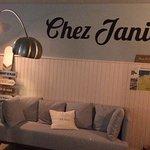 Chez Janie Foto