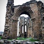 Фотография Tynemouth Priory & Castle