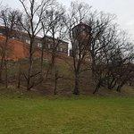 Фотография Королевский замок в Вавеле