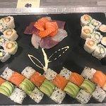 Фотография Sushi Lune