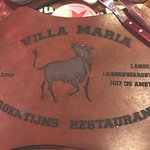 Foto de Villa Maria Steakhouse