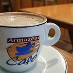 Armazem do Cafe照片