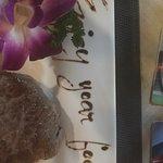 Foto de Diver's Inn Steakhouse and International Cuisine