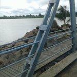 Vieja Ciudad de Federaciòn: Puente Ferrovial- Federaciòn, Entre Rìos 2019.