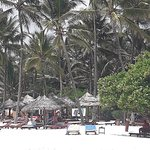 Photo de Watamu Beach