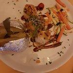 Restaurante La Reja Foto