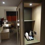 Holiday Inn Manchester - City Centre - #502 - Standard Room
