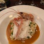 Billede af River House Restaurant