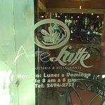 Foto van Arte Latte Cafetería y Restaurante