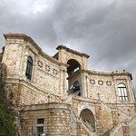 Bastione di Saint Remy Foto