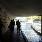 清溪川照片