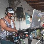 KVS - Scuola kitesurf Punta Trettu Sardegna - Party DJ Set
