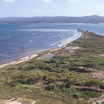 KVS - Scuola kitesurf Sardegna Punta Trettu kite spot