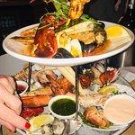 Фотография The Seafood Bar Spui
