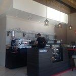 Insieme Caffè - Flôres da Cunha / RS