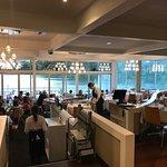 Billede af River Cafe