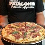 Patagonia Pizzeria Argentina
