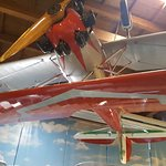 Ảnh về Museo dell'Aeronautica Gianni Caproni