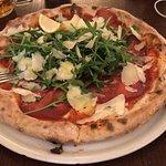 Fotografie: Pepenero Pizza & Pasta