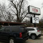 Welcome to Burns BBQ.