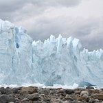 Este es uno de los lugares mas impresionantes de la Patagonia Argentia, El Glaciar Perito Moreno