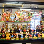 Walt Disney Happy Meal Toys