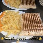 Royal Tacos Foto