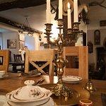 Foto de The Old Rectory Tearoom