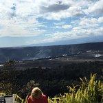 Bilde fra Volcano House