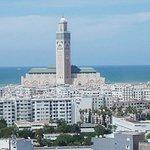 Casablanca Hassan II