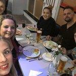 Bilde fra Spice house Leeds