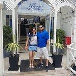 Foto de La Rosa Nautica Restaurant