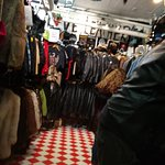 Sunday Up Market & Vintage Shops
