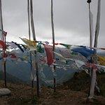 Chele La (pass), Haa District