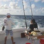 Foto di Ola Sport Fishing Aruba