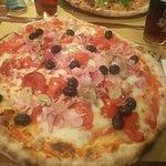 ภาพถ่ายของ Premiata Pizzeria Della Motta