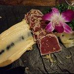 Foto van Deep Blu Seafood Grille