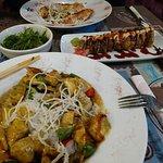 Foto de Nacion Sushi