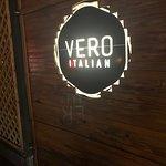 Bild från Vero Italian Restaurant