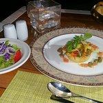La Plage Restaurant Foto
