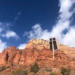 Foto de Chapel of the Holy Cross