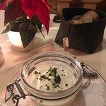 Foto de Hotel Alpenruh Restaurant
