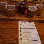 AEGIR Brewing - Elk River, MN