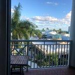 Balcony - Sandals Royal Bahamian Spa Resort & Offshore Island Photo