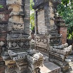 Sunan Bayat Ki Ageng Pandanaran Cemetery