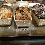 Bild från anjou bakery