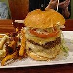Photo of Cheeseburger Beachwalk