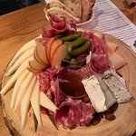 Foto de Oxbow Wine Merchant & Wine Bar