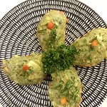 Cicchetti typically served in a traditional Venetian bacari, CinCin aims to offer you a one of a