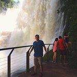 Primera vez que voy. En realidad es muy lindo el lugar, espectacular las cascadas.